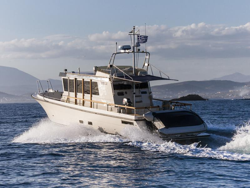 We proudly present our new Boat Targa 37